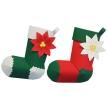 Papercraft - Adorno calcetines