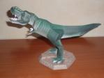 Papercraft - Dinosaurio - Tirannosaurus Rex